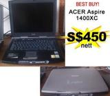 The Pioneer, The Real Laptops Warehouse Sale - All below $800!