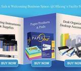 Shop Office Supplies Online