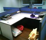 Sales of New & Used Office furniture to meet your Office Requirement