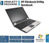 HP Elitebook 8440p Intel i5 M520 2.44Ghz 160GB Webcam WIN 7 Pro Laptop