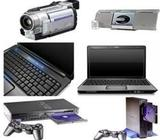 Slightly Used Electronic Gadgets