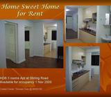 HOME SWEET HOME FOR RENT coming 1 Nov 009