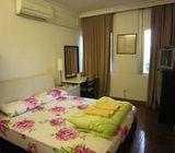 FARRER PARK MRT 2 BEDROOMS + UTILITY + WIFI AT HOA NAM BUILDING