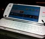 3Gs 32GB FACTORY UNLOCKED @ 350, NOKIA N97 32GB @ 300