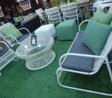 Outdoor Furniture, Sofa for Balcony, Garden