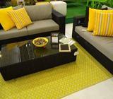 Brand New Full Outdoor Garden Balcony Sofa Set- Amazing Price