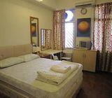 FULLY FURNISHED 2 BEDROOMS AT HOA NAM BUILDING, FARRER PARK MRT