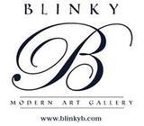 Blinky B Art Gallery