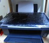 Epson printer - as good as new