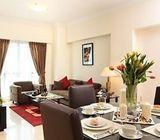 HOUGANG VILLAGE 3 BEDROOMS SERVICED APARTMENT + RESORT + HOLIDAY