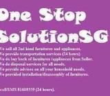 (We buy Used refrigerator / washer / fridge / washing machine / dryer / dishwash