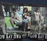 Low Kay Hwa Books For SALE