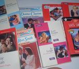 Harlequin Mills & Boon Books