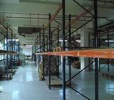 Warehouse Racks, Metal Storage Racks