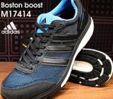 Adidas Boston Boost 5 Shoes US Size 8.5