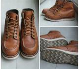 Authentic Red Wing 875