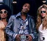 Movie Undercover Brother VCD For Sale