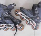 K2 Original SoftBoot Inline skate for $120