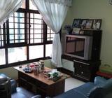 Bukit Panjang (Design & Build) Blk 629 4'A' For Sale