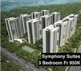 Symphony Suites One of the Most Affordable Condo