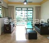 2 Bedrooms Apartment Near Singapore Expo Vicinity