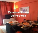 Pearl's Hill Terrace @ Chinatown 1 Bedroom Units for Rent