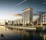 Royal Wharf London - The Iconic Waterfront Self Contained Township in London!