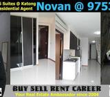 FH D15 Suites @ Katong Condo 1Bedder For Sale