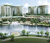 The Terrace Only Executive Condominium Along PunggoI Waterway