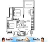 Private Apartments For Sale, Condominium, in District 09