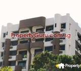 Apartment for Rent - Blastier Regency (D12)