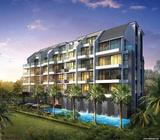 Changi New $5XXK Condo, High Rental, Mins to MRT