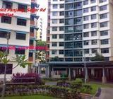 5rm Segar Rd Design & Build, Bukit Panjang. $308K neg !!