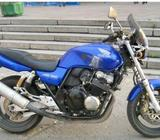 Offer Scrap Service with towing service !!! GHC help you to claim back your bike COE premium balance