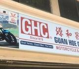 GHC Best offer for your bike trading in !!!