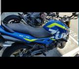 cheapest 2a suzuki gsr400 coe feb2029