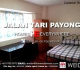 Common Rm @ Jalan Tari Payong (Off Jln Kayu): $850 - CALL: 9783 0973 (RENT)