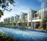Thomson New Luxury Cluster Houses for Foreigners