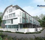 Sembawang New Luxury Waterfront Landed Houses Beautiful Views
