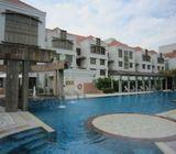 SERVICED APARTMENT 1 OR 2 OR 3 BEDROOMS AT CENTRAL SQUARE CONDO