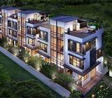 Urban Villas Singapore