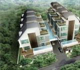 $5XX PSF! NEW LAUNCH! CLUSTER DETACHED HOUSE