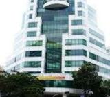 Office Space at Sunshine Plaza in the City Centre