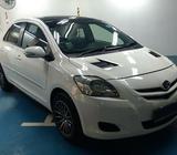 Toyota Vios Auto for Private Hire Rental