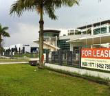 Factory Space for Rent at Tuas West
