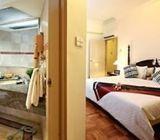 SHORT TERM 2 BEDROOMS SERVICED APARTMENT AT HOUGANG CONDOMINIUM