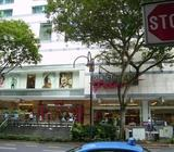 Orchard Point (F&B, cafe or restaurant space) 945 sq ft 15k