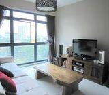 SHORT TERM : CITY SQUARE RESIDENCES 3 BEDROOMS SERVICE APARTMENT