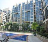 SHORT TERM CONDO: 2 BEDROOMS SERVICE APARTMENT AT RIVER PLACE