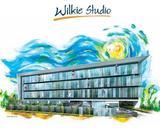 D9, New 3bedrm Pent/Hse, Wilkie Studio, $1150PSF, Mins to MRT
